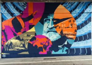 Murales G. Verdi